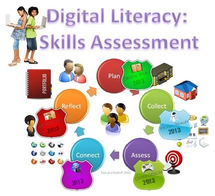 How to Assess Digital Literacy
