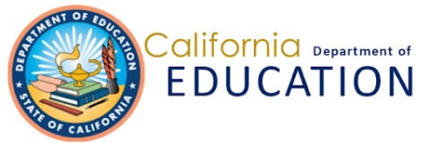 California_Department_Of_Education